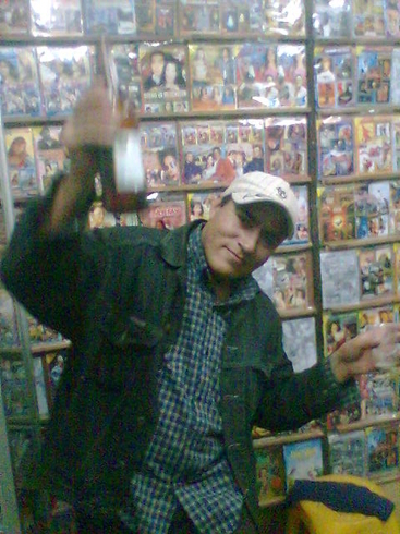 Busco pareja. Hombre de 36 años busca mujer en Perú, Cajamarca