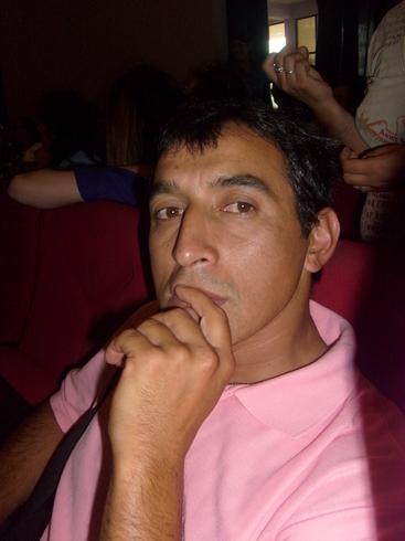 Busco pareja. Hombre de 42 años busca mujer en Chile, San Bernardo