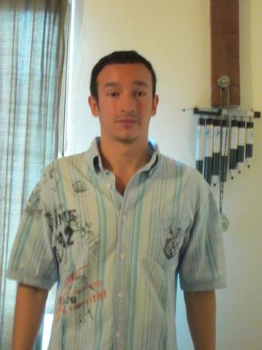 Busco pareja. Hombre de 32 años busca mujer en Colombia, Medellín