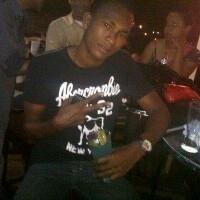 Busco pareja. Chico de 27 años busca chica en República Dominicana, Santo Domingo