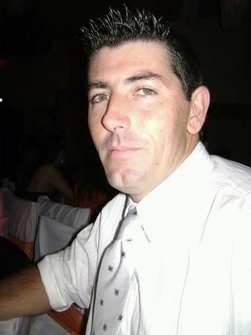 Busco pareja. Hombre de 38 años busca mujer en Argentina