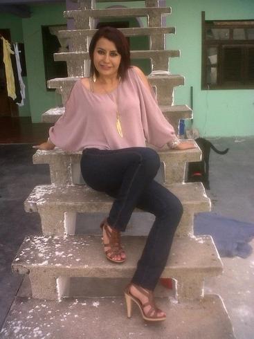 Villahermosa Chica busca chico