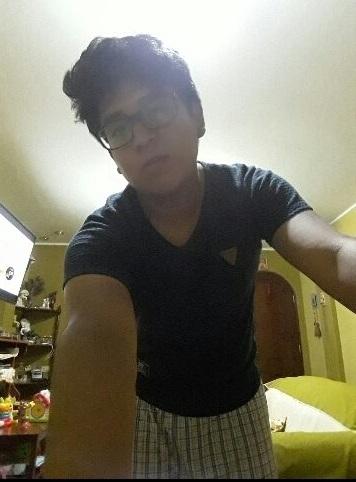 Busco pareja. Chico de 19 años busca chica en Perú, Lima