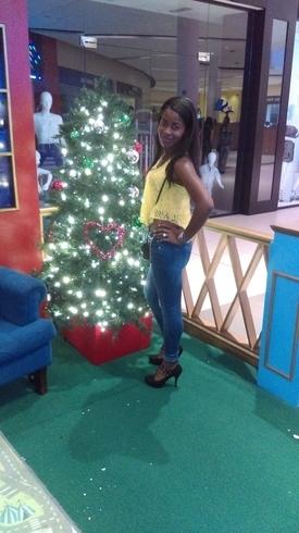 Busco pareja. Chica de 18 años busca chico en República Dominicana, Republica Dominicana