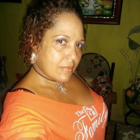 Busco pareja. Mujer de 49 años busca hombre en República Dominicana, Santiago