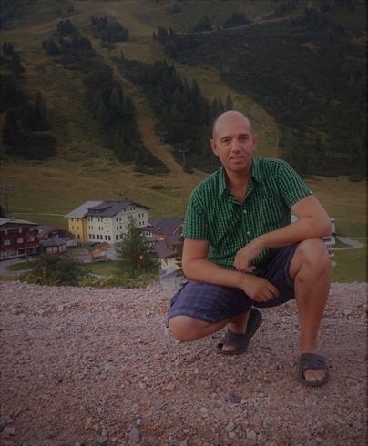 Busco pareja. Hombre de 47 años busca mujer en Belarus