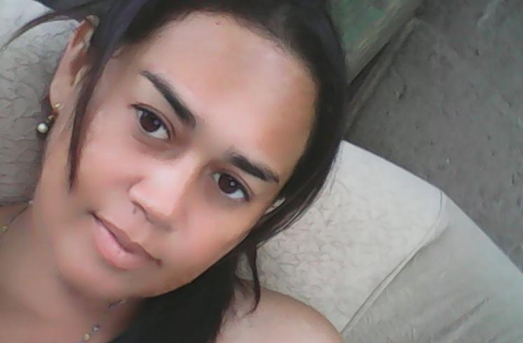 Busco pareja. Mujer de 35 años busca hombre