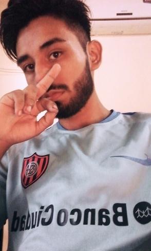 Busco pareja. Chico de 22 años busca chica en Paraguay, Asunción