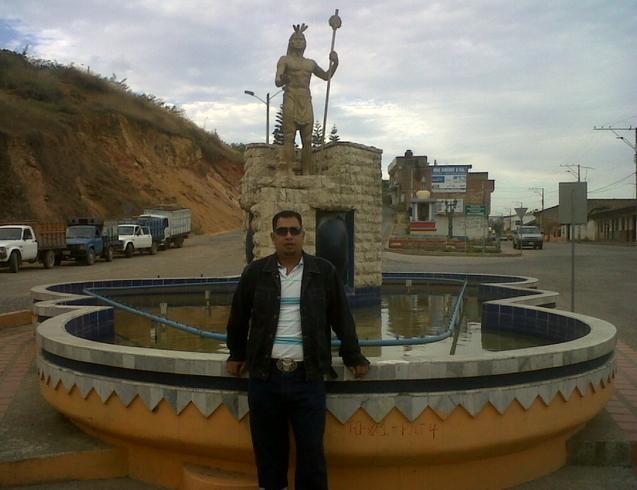 Busco pareja. Hombre de 35 años busca mujer en Ecuador, Portovelo
