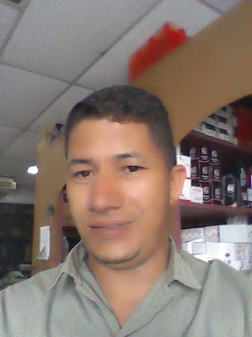 Busco pareja. Hombre de 42 años busca mujer en Honduras, Tegucigalpa