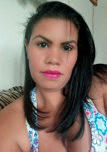 Busco pareja. Mujer de 34 años busca hombre en Venezuela, Cojedes