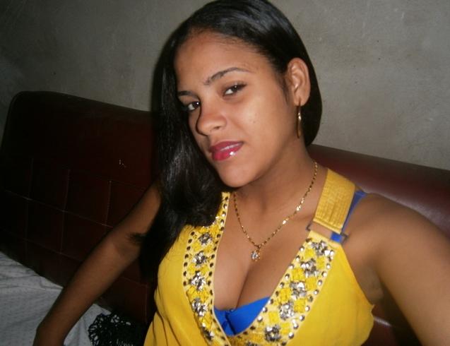 Busco pareja. Chico de 28 años busca chica en República Dominicana, Bonao