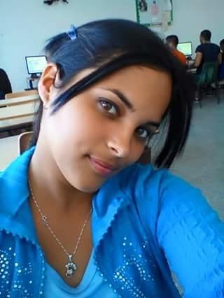 5038d6b49ece6 Busco pareja. Chica de 19 años busca chico en Cuba