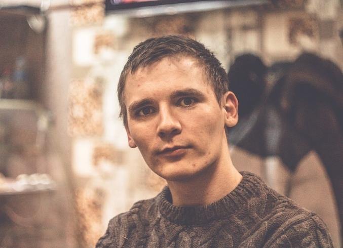 Busco pareja. Chico de 28 años busca chica en Rusia, Подольск