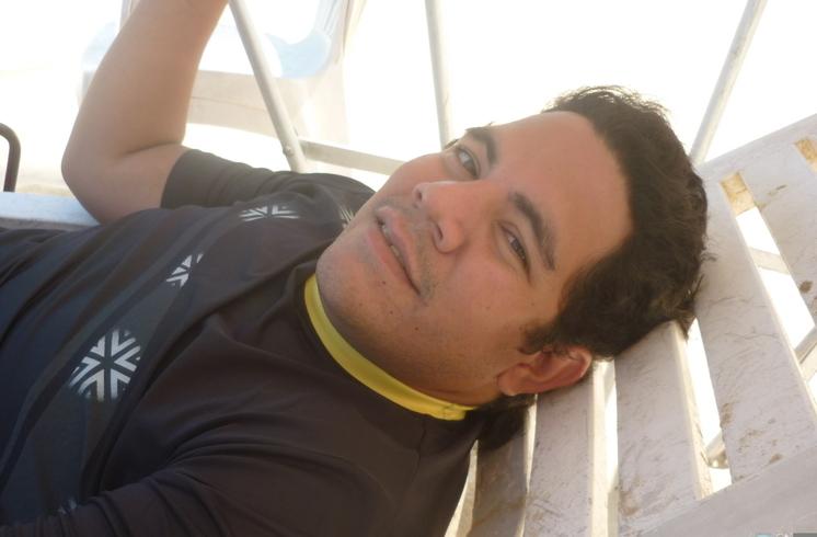 Busco pareja. Chico de 28 años busca chica en Venezuela, Carabobo
