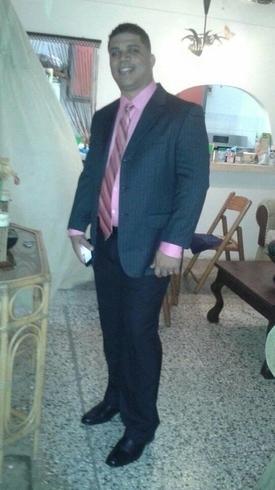 Busco pareja. Hombre de 36 años busca mujer en República Dominicana, Santo Domingo
