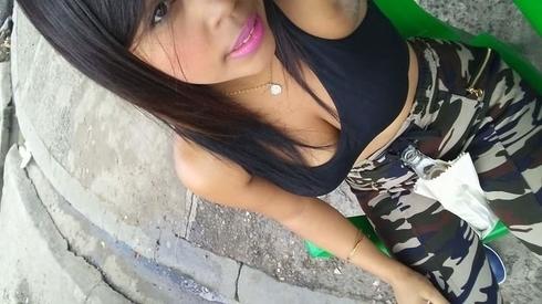 Busco pareja. Chica de 21 años busca chico en República Dominicana, Santiago
