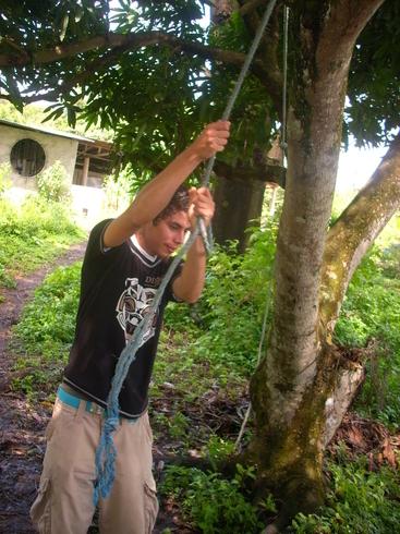 Busco pareja. Chico de 24 años busca chica en Nicaragua, Estelí