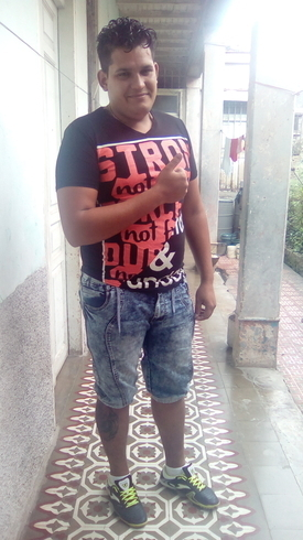 Busco pareja. Chico de 21 años busca chica en Cuba, Camaguey