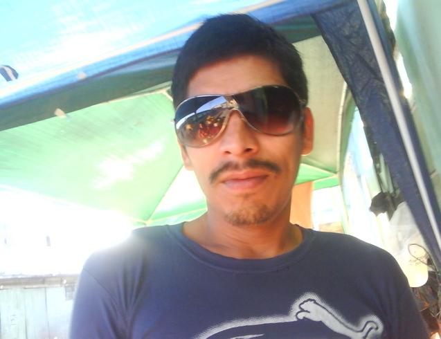 Busco pareja. Hombre de 33 años busca mujer en Guatemala, Capital