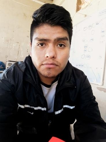 Busco pareja. Chico de 22 años busca chica en Perú, Arequipa