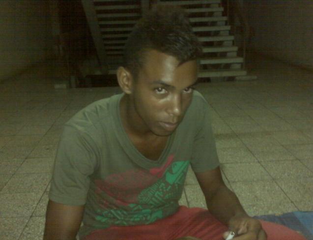 Busco pareja. Chico de 23 años busca chica en Cuba, Santiago