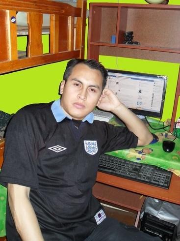 Busco pareja. Hombre de 31 años busca mujer en Colombia, Bogotá