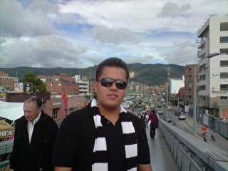 Busco pareja. Chico de 26 años busca chica en Colombia, Barrancabermeja