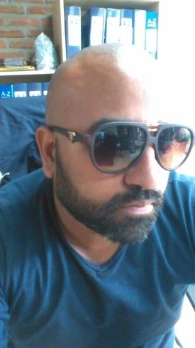Busco pareja. Hombre de 39 años busca mujer en Colombia, Barranquilla