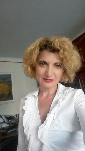 Busco pareja. Mujer de 46 años busca hombre en España, Almeria
