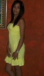 Busco pareja. Mujer de 35 años busca hombre en República Dominicana, Bonao