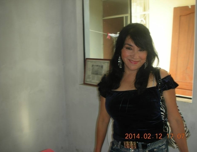 Quintanas (Trujillo) Mujer busca hombre