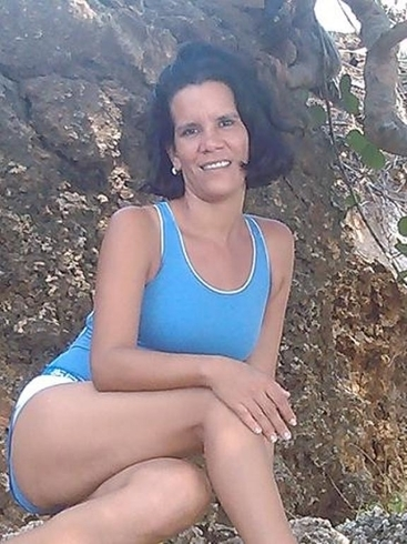 Busco pareja. Mujer de 36 años busca hombre en Cuba, Santiago De Cuba