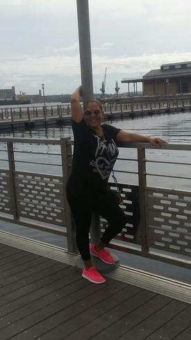 Busco pareja. Mujer de 49 años busca hombre en Cuba, La Habana