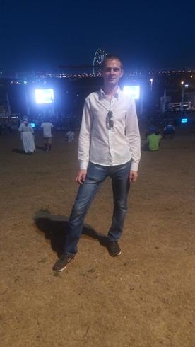 Busco pareja. Hombre de 30 años busca mujer en Israel, Akko