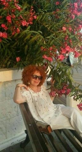 Busco pareja. Mujer de 54 años busca hombre en Rusia, Краснодар