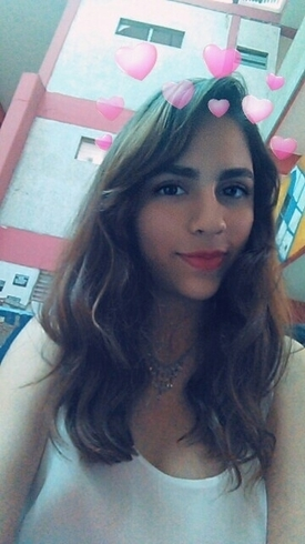 Busco pareja. Chica de 21 años busca chico en Venezuela, Cabimas
