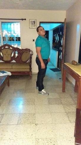 Busco pareja. Hombre de 32 años busca mujer en República Dominicana, Santo Domingo