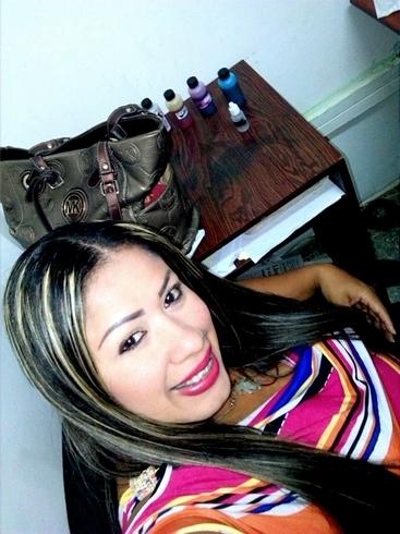 Busco pareja. Mujer de 33 años busca hombre en Venezuela, Maracaibo