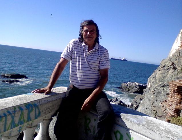 Busco pareja. Hombre de 57 años busca mujer en Chile, Valparaiso