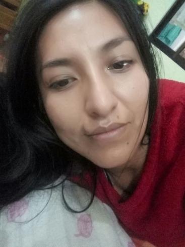 Busco pareja. Mujer de 30 años busca hombre en Bolivia, Cochabamba
