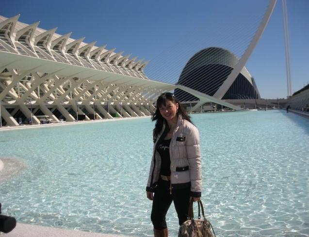 Otras zonas para busca pareja de España en Alicante ⇵