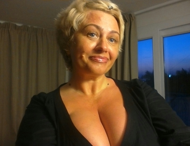 Busco pareja. Mujer de 46 años busca hombre en Ucrania, Киев