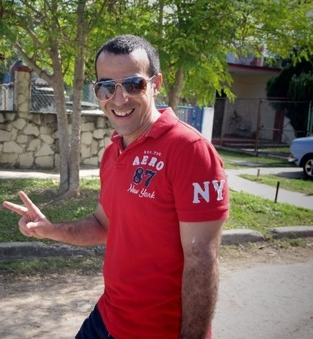 Busco pareja. Hombre de 33 años busca mujer en Cuba, La Habana