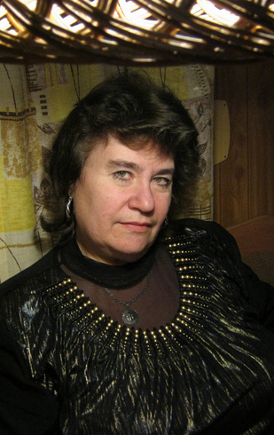Busco pareja. Mujer de 62 años busca hombre en Ucrania, Донецк