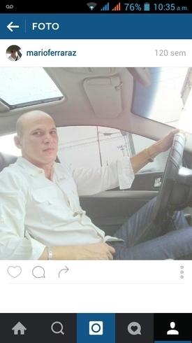 Busco pareja. Hombre de 34 años busca mujer en Venezuela, Cagua