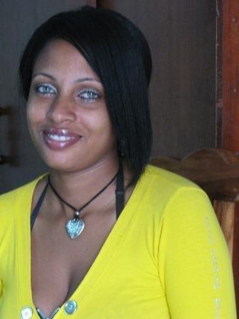 Busco pareja. Mujer de 31 años busca hombre en Cuba, La Habana