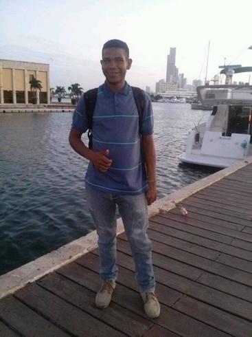 Busco pareja. Chico de 23 años busca chica en Colombia, Cartagena