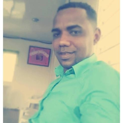 Busco pareja. Hombre de 31 años busca mujer en República Dominicana, Moca