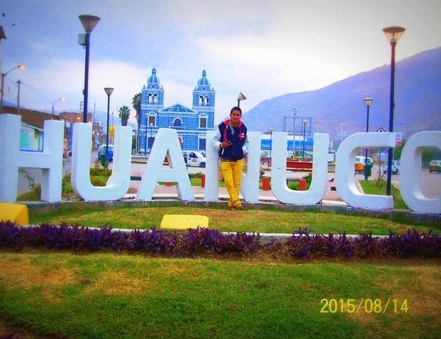 Busco pareja. Chico de 24 años busca chica en Perú, Huanuco